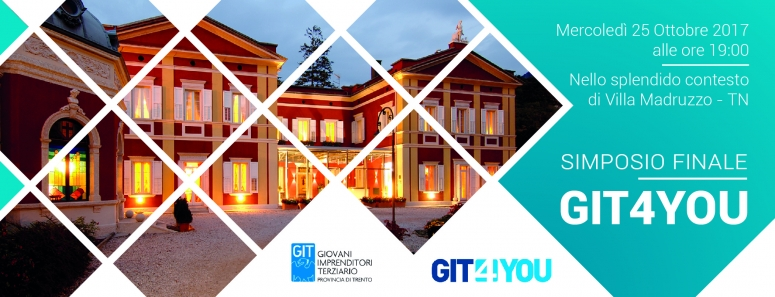 GIT4YOU - Simposio Finale